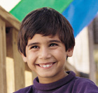 Why Should All Kids Get an Orthodontic Check-Up No Later than Age 7? smiling boy